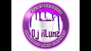 LL COOL J IM BAD DRAPPED AND DRIPPED BY DJ KLUMZ STUNNA DJS