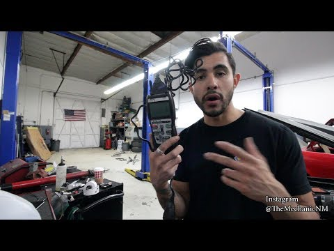 What your Check engine light Scanner needs to have