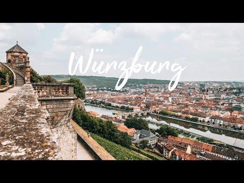 Würzburg: Unsere Highlights in der lebendigen Studentenstadt