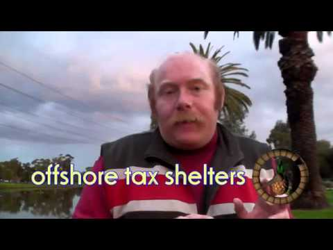 two minute challenge offshore tax shelters