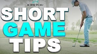 Top Short Game Golf Tips For Instant Improvement