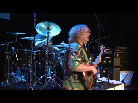 Dragianni - Damjan Pejcinosky - Stu Hamm - Mike Vanderhule Live @ Ziua Chitarelor