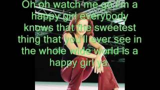 Martina McBride Happy Girl