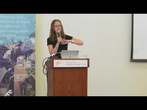"""Rachel Thomas, """"Using randomness to make code much faster"""", PyBay2017"""