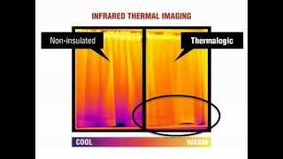 Thermalogic - Energy Efficient Insulated Curtains