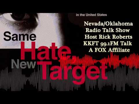 LISTEN: Nevada/Oklahoma Radio Talk Show Host Rick Roberts Goes on Anti-Islam Rant (CAIR)