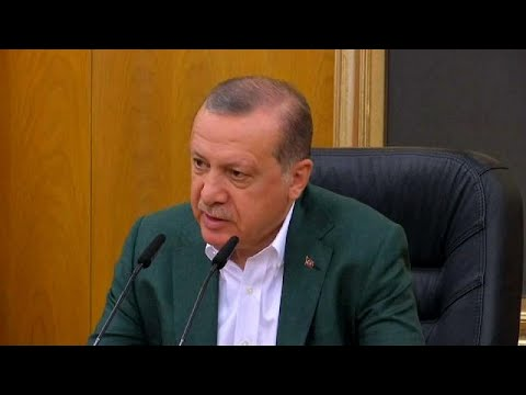 Erdogan echoes Iraqi alarm over Kurdish independence vote