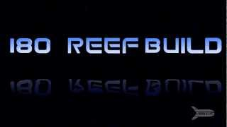 180 Gallon Reef Build Preview