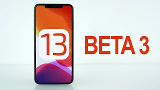 iOS 13 Developer Beta 3 / Public Beta 2 | +10 Veränderungen