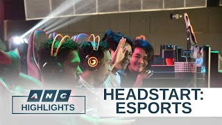 Esports makes debut in 2019 SEA Games | Headstart