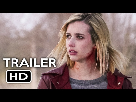 Thumbnail: The Blackcoat's Daughter Official Trailer #1 (2017) Emma Roberts Horror Movie HD