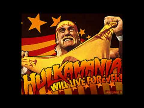 Hulk Hogan  - American Made