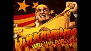 Hulk Hogan  - American Made