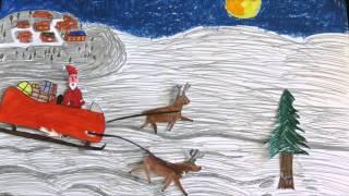 Jõuluõnnetus