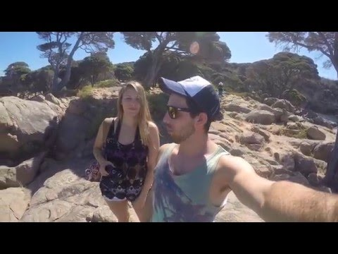 Margaret River Region - Western Australia Road Trip with GoPro Hero 4