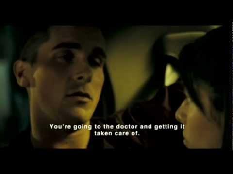 Harsh Times  Psycho  Christian Bale
