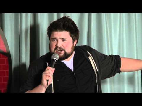 Simon King - Stand Up & Bite Me Round People's Choice