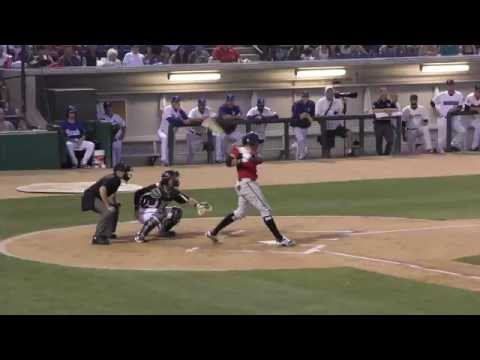 Brett Phillips, A.J. Reed and Jack Mayfield - MiLB All-Star Game Highlights