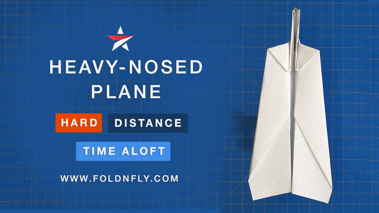 paper airplane templates for distance.html