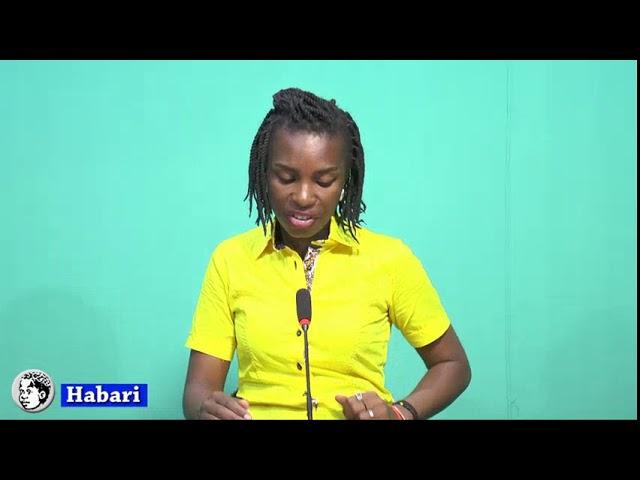 Journal en swahili du 19 novembre 2018