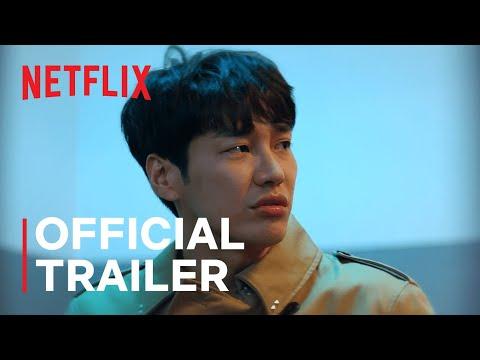 Hello, Me! | Official Trailer | Netflix