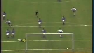 Japan 0 Argentina 1 Kirin Cup 1992