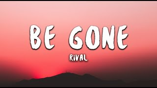Download lagu Rival Be Gone feat Caravn