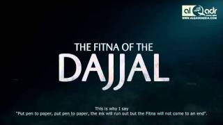 Video The Fitna Of Dajjal - Shaykh Muhammad Abdul Jabbar download MP3, 3GP, MP4, WEBM, AVI, FLV April 2018