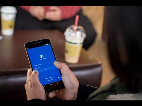 cara membuat facebook menggunakan android