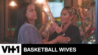 Jackie Brings Evelyn to Tears | Basketball Wives