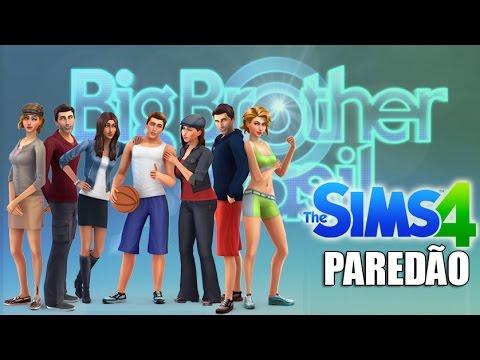 BIG BROTHER SIM 2 - PAREDÃO #21