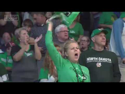 Midco Sports Tonight - North Dakota Saturday Football Previews