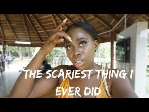 Experiencing the Longest Canopy Walkway in Africa / Lagos Nigeria    Naija travel vlog 2018 #03