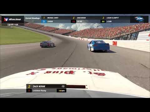 NPAS Race Recap Round 12: Michigan