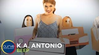 K. A. Antonio - Beep