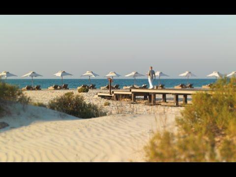 Discover Park Hyatt Abu Dhabi   Voyage Privé UK