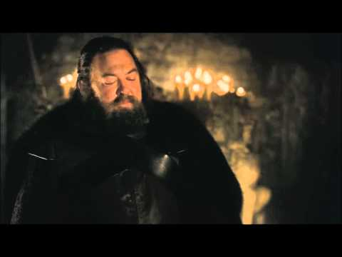 Robert Baratheon Quote: I'm not trying to honor you...
