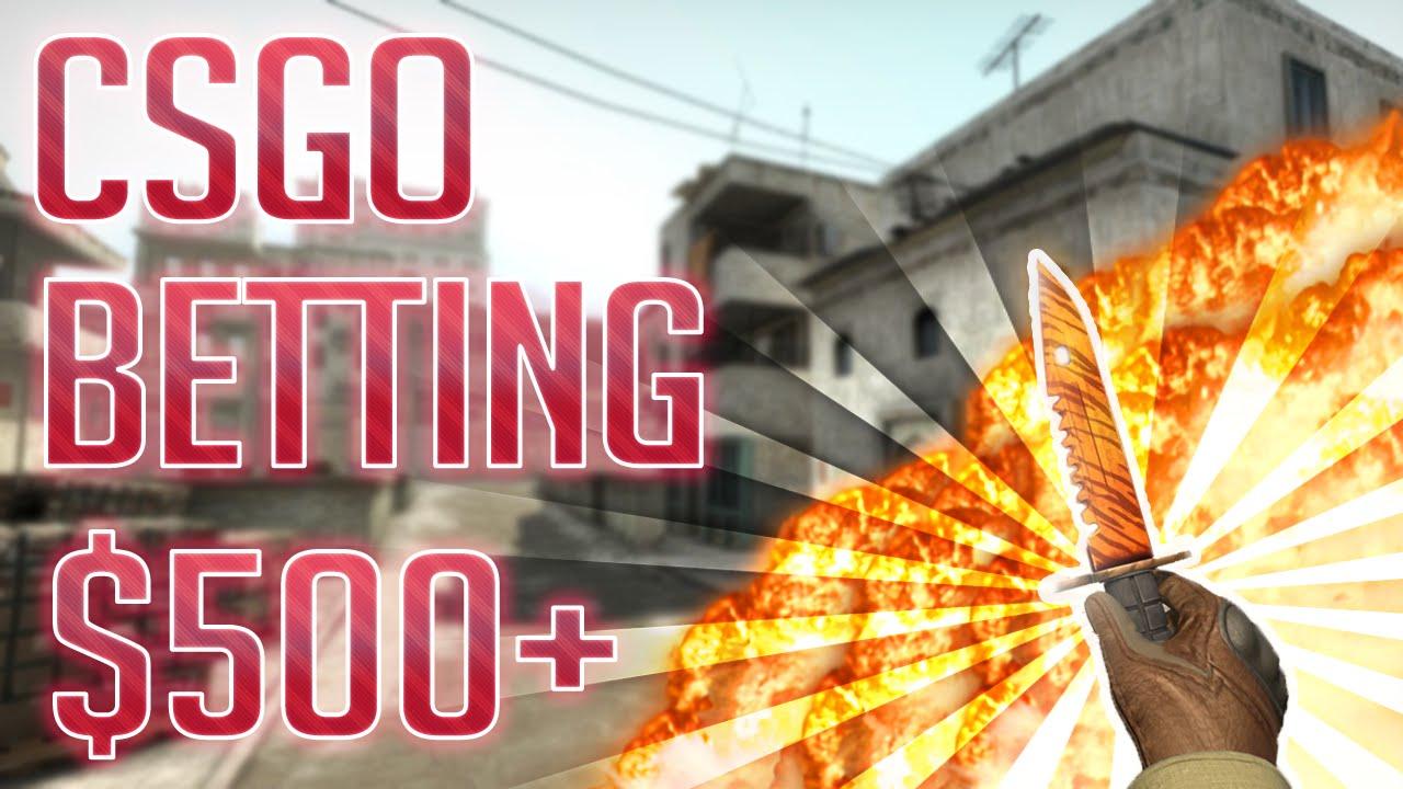 Csgo Gambling Roulette