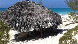 Cat Island, Bahamas - Beach Tour