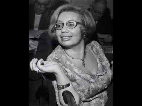Chopin - Barbara Hesse-Bukowska (1954) 4 Valses