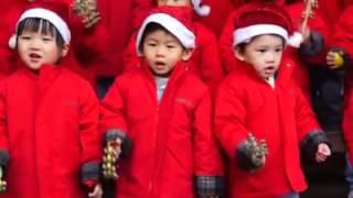 兒童合唱聖誕歌