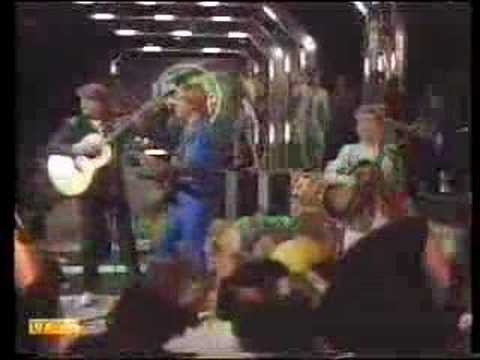 Modern Romance - Best Years Of Our Lives - TOTP 1982
