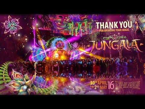 Jungala Festival 2016 Aftermovie
