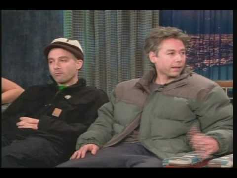 Beastie Boys Live on Conan