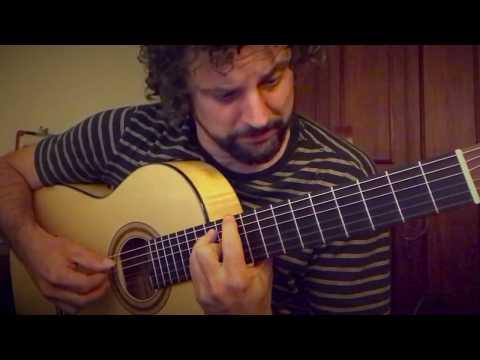 """""""Inspiração"""" - Aníbal Augusto Sardinha (Garoto) - Douglas Lora"""