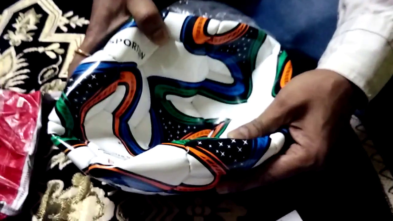 648f22a2403 Unboxing the Fake Adidas Brazuca