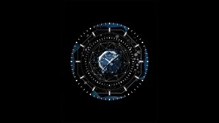 The Girard-Perregaux Temple of Time - SIHH 2018