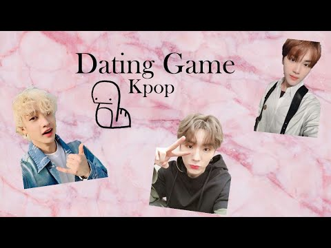 kpop dating game idol ver. from YouTube · Duration:  6 minutes 46 seconds