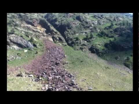 Andorre Trail 2012