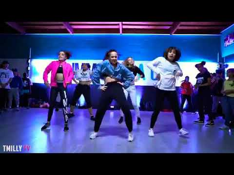 Kaycee Rice - Lil Wayne - Swag Surfin - Choreography by Willdabeast